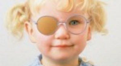 Детский офтальмолог в Новокузнецке