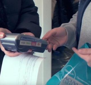 Курьерская доставка контактных линз в Новокузнецке