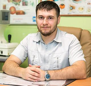Консультативный прием врача-офтальмолога в Новокузнецке