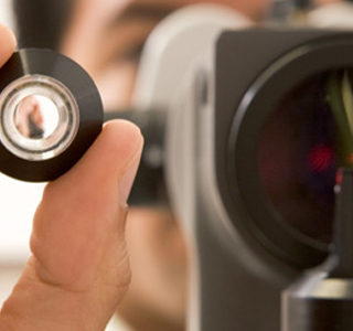Диагностика и лечение глаукомы